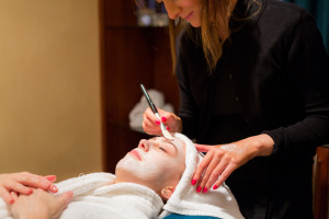 two day relaxation spa break facial treatment
