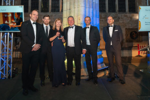 swta tourism awards for innovation silver