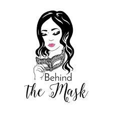 behind the mask training logo